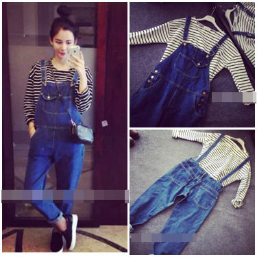 P715 IDR.130.000 MATERIAL DENIM-SIZE-M,L-LENGTH95CM,96CM WEIGHT 300GR COLOR ASPHOTO
