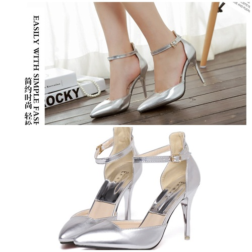 SH0186 IDR.208.000 MATERIAL PU HEEL 9CM COLOR SILVER SIZE 35,36,37,38,39.jpg