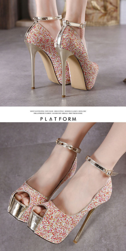 SH0616 IDR.248.000 MATERIAL PU-HEEL-5CM,14.5CM COLOR GOLD SIZE 36,37,38,39,40
