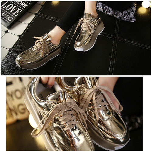 SH10271 IDR.253.000 MATERIAL PU HEEL 3.5CM,4.5CM COLOR GOLD SIZE 37,39