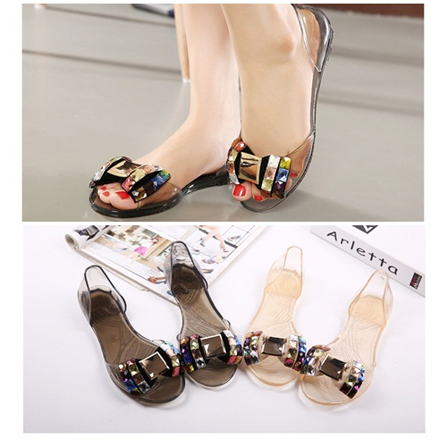 SH1046 IDR.170.000 MATERIAL TRANSPARENT PU COLOR BLACK SIZE 36,37,38,39.jpg