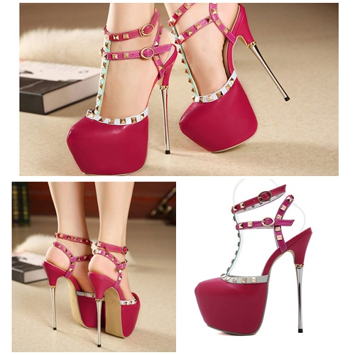SH1395 IDR.288.000 MATERIAL PU HEEL 6CM,17CM COLOR RED SIZE 36,37,38,39.jpg