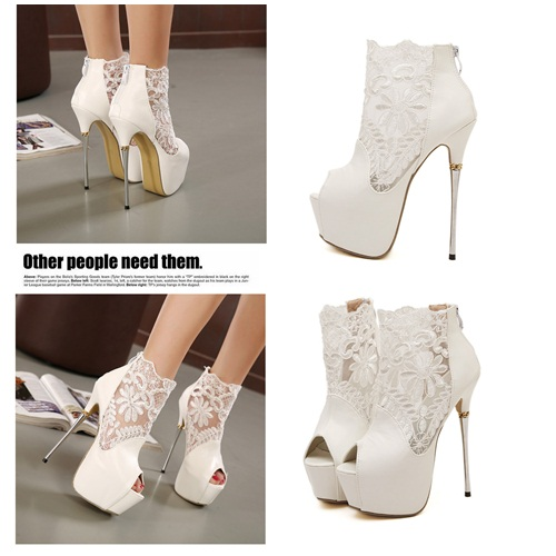 SH1398 IDR.290.000 MATERIAL PU+LACE HEEL 5.5CM,16CM COLOR WHITE SIZE 36,37,38,39.jpg