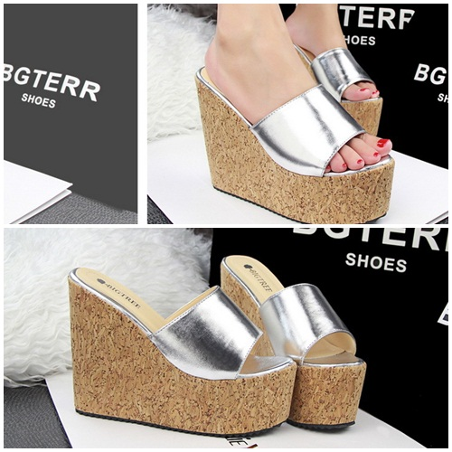SH1626 IDR.236.000 MATERIAL PU HEEL 6CM,13CM COLOR SILVER SIZE 37,38,39.jpg
