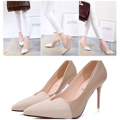SH3176 IDR.227.000 MATERIAL PU HEEL 8.5CM COLOR APRICOT SIZE 35,36,37,38.jpg