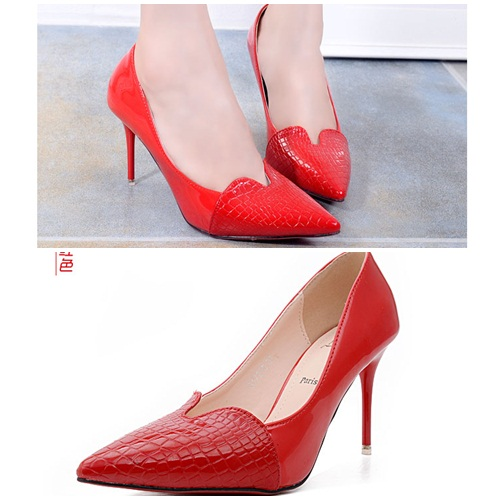 SH3176 IDR.227.000 MATERIAL PU HEEL 8.5CM COLOR RED SIZE 35,36,37,38.jpg