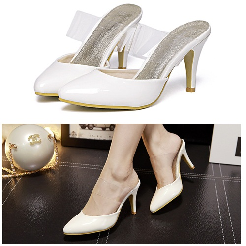 SH4822 IDR.225.000 MATERIAL PU HEEL 9.5CM COLOR WHITE SIZE 36,37,38,39.jpg