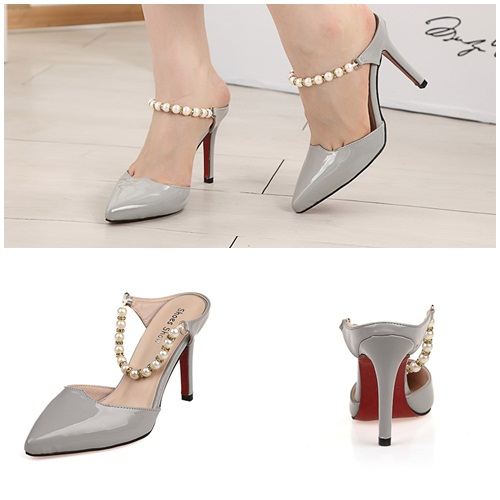 SH6183 IDR.227.000 MATERIAL PU HEEL 9.5CM COLOR GRAY SIZE 36,37,38.jpg