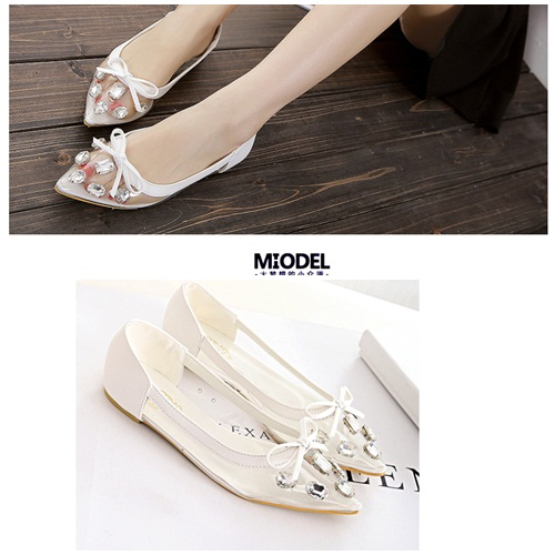 SH6398 IDR.219.000 MATERIAL PU COLOR WHITE SIZE 36,37,38,39