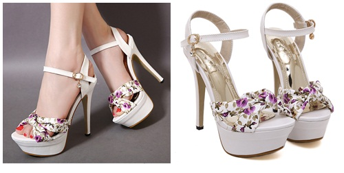 SH66810 IDR.215.000 MATERIAL PU-HEEL-14CM COLOR WHITE SIZE 35,36,37,38,39