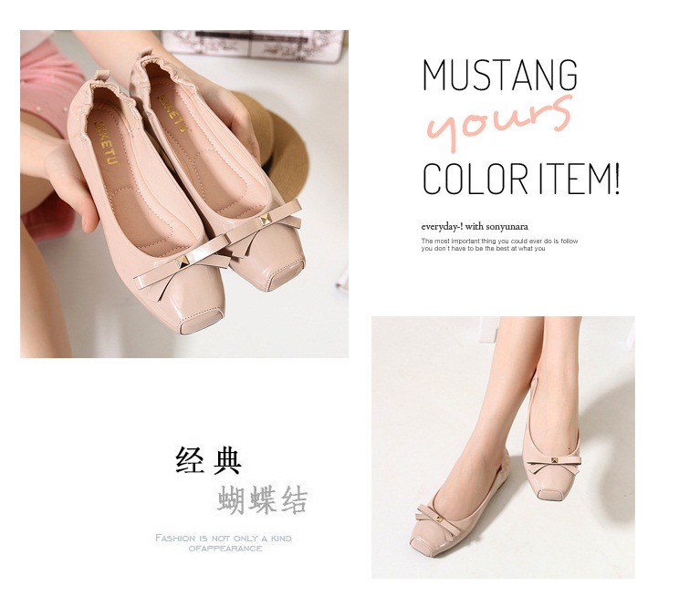 SH8273 IDR.238.000 MATERIAL PU-HEEL-7CM COLOR APRICOT SIZE 35,36,37,38,39,40