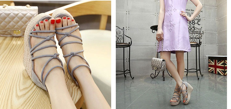 SH83813 IDR.230.000 MATERIAL SUEDE-HEEL-11CM COLOR GRAY SIZE 36,37,38,39