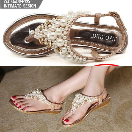 SH9090 IDR.220.000 MATERIAL PU COLOR GOLD SIZE 35,36,38