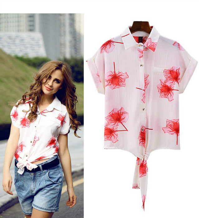 T37584 IDR.125.000 MATERIAL CHIFFON SIZE M-LENGTH59CM-BUST110CM WEIGHT 230GR COLOR RED