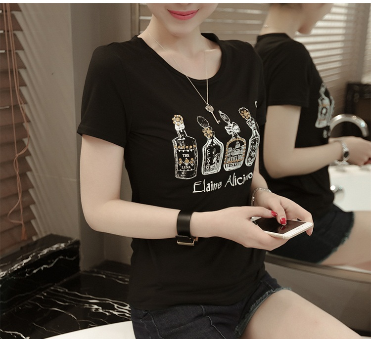 T52814 IDR.90.000 MATERIAL COTTON-LENGTH56CM,BUST82CM WEIGHT 230GR COLOR BLACK