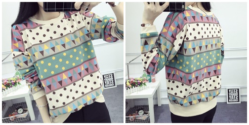 T59511 IDR.115.000 MATERIAL COTTON-SIZE-M,L-LENGTH58,59CM-BUST116,120CM WEIGHT 230GR COLOR GREEN